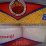 Brawny 8 Roll Paper Towels