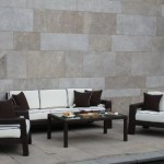 Image of Deep Seating Patio Furnitre