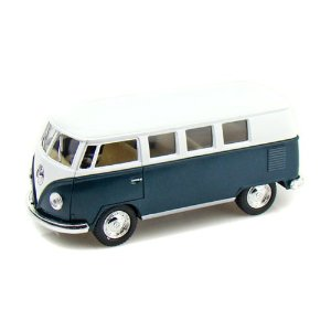 Image of 1962 VW Bus