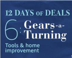 Image of 12 Days of Christmas - 12 Days of Deals by RockingChairWisdom.com