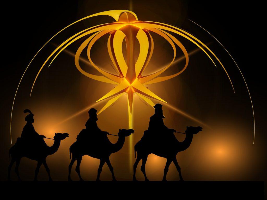 The true meaning of Christmas -Celebrating Jesus RockingChairWisdom.com